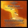 リバー・ドーン(River Dawn)川の夜明け