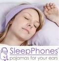 スリープフォン・クラシック(コード付)(SleepPhones(R) Classic (corded))