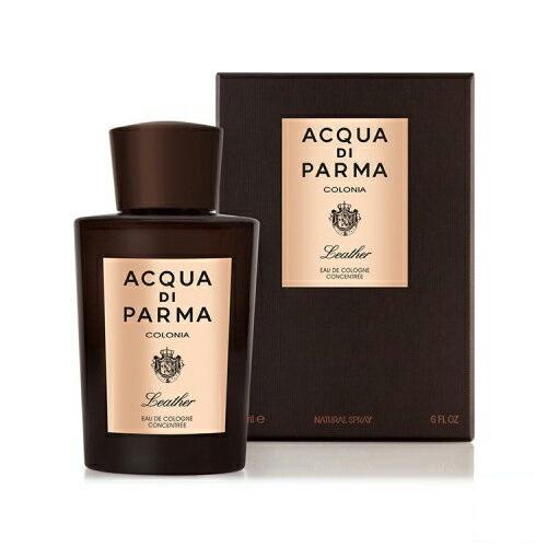 アクア ディ パルマ コロニア レザー オーデコロン コンセントレ 100ml ACQUA DI PARMA COLONIA LEATHER EDC CONCENTREE