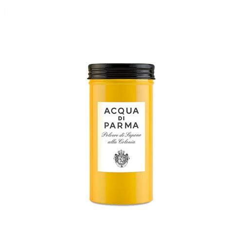 アクア ディ パルマ コロニア パウダーソープ 70g ACQUA DI PARMA COLONIA POWDER SOAP [0422]