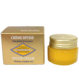 ロクシタン イモーテル ディヴァインクリーム 5ml L'OCCITANE DIVINE CREAM