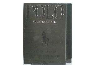 ラルフローレン ポロダブルブラック オードトワレ 1.5ml RALPH LAUREN POLO DOUBLE BLACK EDT