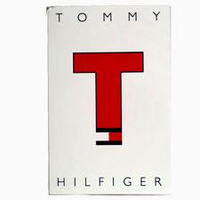 トミーヒルフィガー トミーT オードトワレ 1.5ml TOMMY HILFIGER TOMMY T EDT
