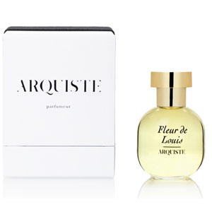 【送料無料】アーキスト フルール ド ルイ オードパルファム 100ml ARQUISTE Fleur de Louis EDP