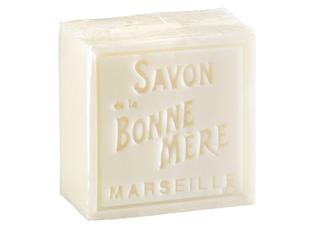 ロクシタン ボンメールソープ ミルク 100g L'OCCITANE BONNE MERE SOAP MILK