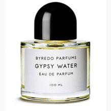 ビレドー ジプシーウォーター オードパルファム 100ml BYREDO PARFUMS GYPSY WATER EDP