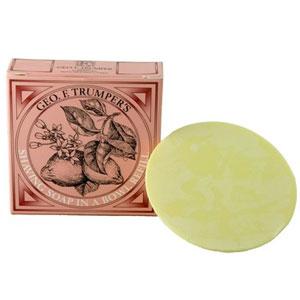 ジオ・エフ・トランパー ライム シェイビングソープ 80g Geo F. Trumper Limes Shaving Soap