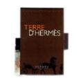 【ゆうパケット送料200円対応】エルメス テール ド エルメス オードトワレ 2ml HERMES TERRE D'HERMES EDT
