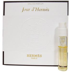 エルメス ジュール ド エルメス オードパルファム 2ml HERMES JOUR D'HERMES EDP