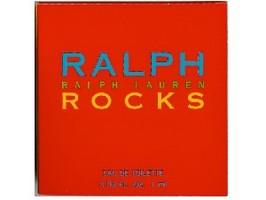 ラルフ・ローレン ラルフロックス オードトワレ 1ml RALPH LAUREN RALPH ROCKS EDT