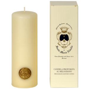 サンタ・マリア・ノヴェッラ アロマキャンドル ザクロ 440g Santa Maria Novella Pomegranate Candle