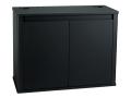 (大型商品)コトブキ 組立式キャビネット プロスタイル900L ブラック(送料無料)