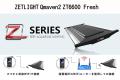 Zetlight Qmaven2 ZT6600 Fresh (淡水用90~120cm水槽)