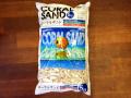 シンセー サンゴ砂 コーラルサンド 極粗目(20番) 5kg