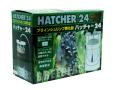 日本動物薬品 ブラインシュリンプ孵化器 ハッチャー24 2