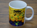 【正規輸入品】WWC Bounce Coral Coffee Mug