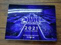 【正規輸入品】WWC 2021Calender