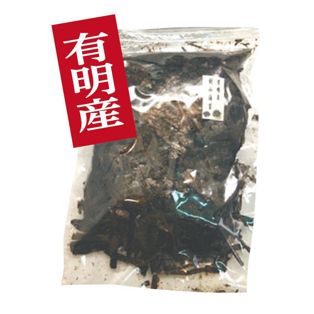 刻み海苔(有明産)