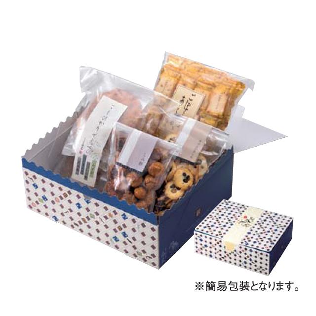 すずめのお箱詰め合わせ(4種類入り)