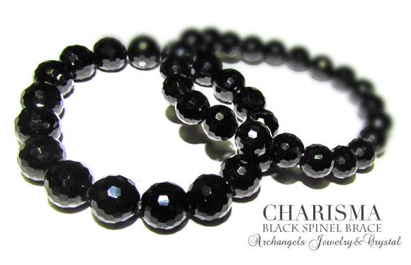 オリジナル・ブレス「Charisma」for Ladies