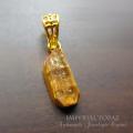 天然石 パワーストーン| インペリアルトパーズ ペンダント