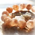 天然石 パワーストーン|チェリーブロッサムアゲート ブレスレット レア 新種 アーキエンジェルズ 一連ブレス