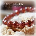 天然石 パワーストーン| スーパーセブン セイクリッドセブン ブレスレット アーキエンジェルズ