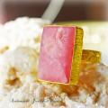 天然石 パワーストーン|インカローズ デザイナーズジュエリー パワーストーンリング ファッションリング 指輪 アーキエンジェルズ