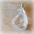 天然石 パワーストーン| アゼツライト アゾゼオ 超活性アゼツライト ペンダント レア ペンダント アーキエンジェルズ