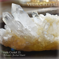 天然石 パワーストーン|クリアクォーツ 水晶 カンチェンジュンガ産 ヒマラヤ産 ヴェーダ水晶 クリスタル アーキエンジェルズ