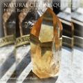 天然石 パワーストーン|ナチュラルシトリンクォーツ シトリンクォーツ ブラジル産 ポイント 原石 金運 財運 アーキエンジェルズ