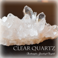天然石 パワーストーン| クリアクォーツ 水晶 クラスター 浄化 原石