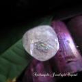 天然石 パワーストーン| ピンクフローライト タンブル 原石