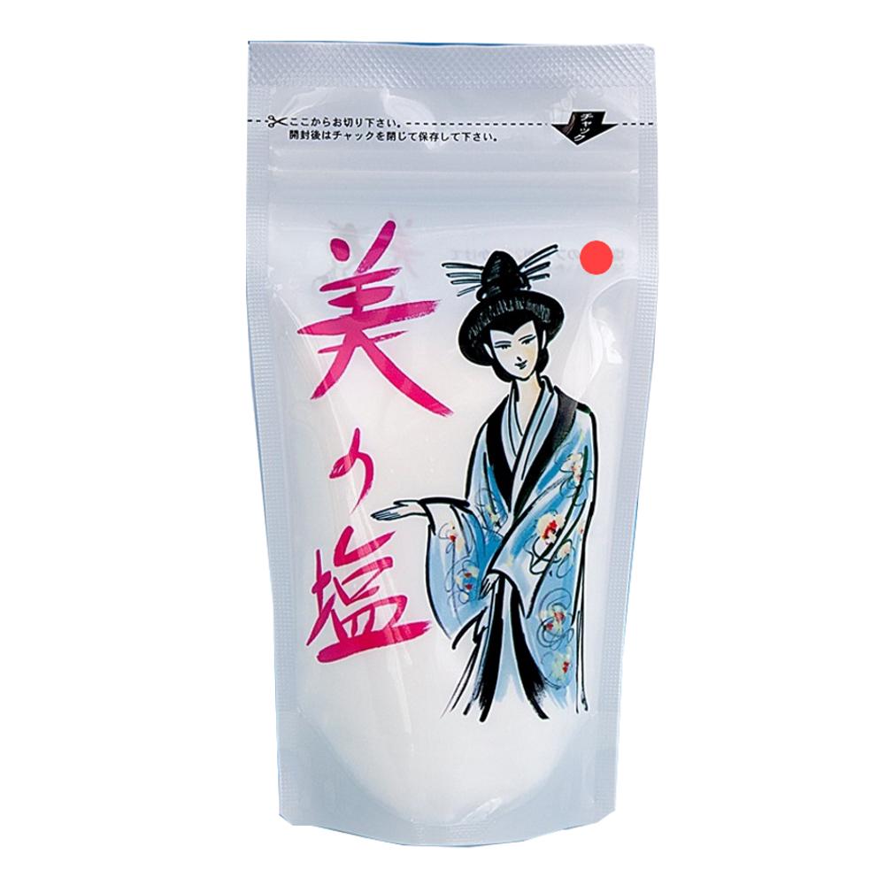マッサージ用 美の塩(200g)