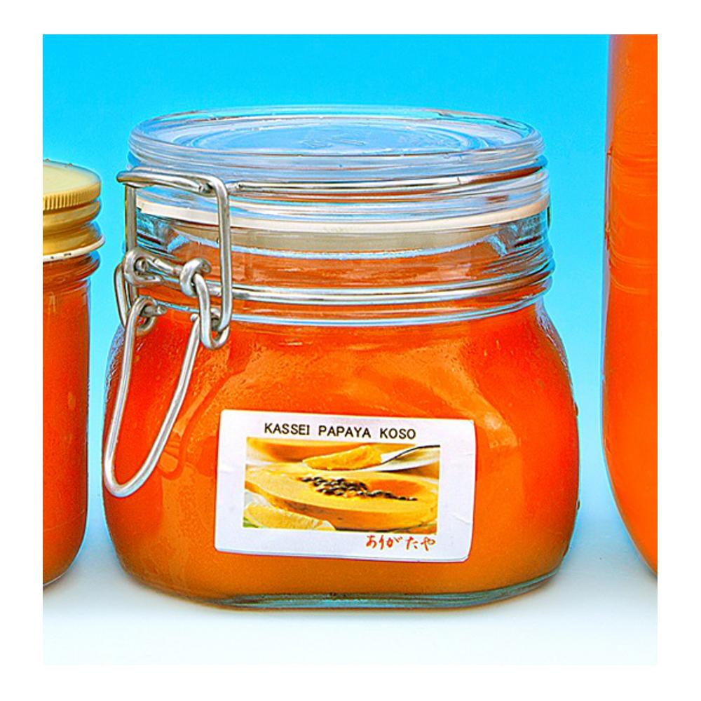 パパイヤ酵素ペースト420g 蜂蜜付き