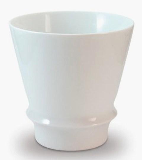 【匠の蔵 至高の焼酎グラス】 白磁