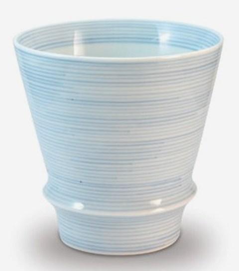 【オリジナル名入れ】  絹糸 至高の焼酎グラス