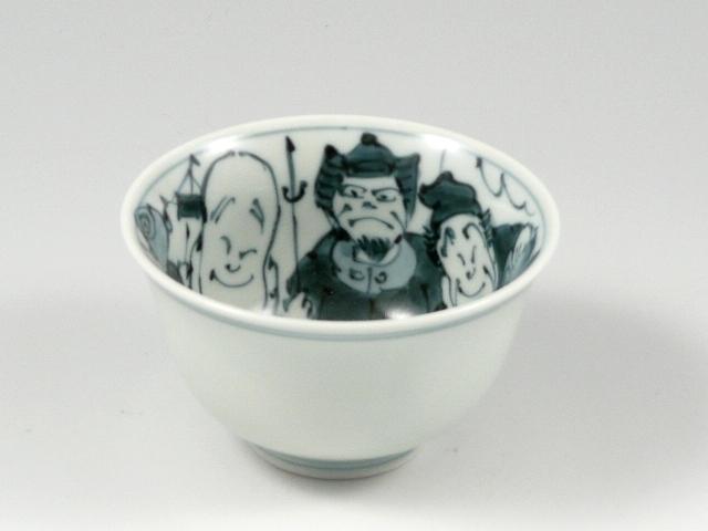 七福神 千茶