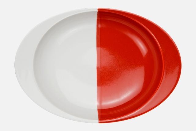 【匠の蔵 極上のカレー皿】 パプリカ