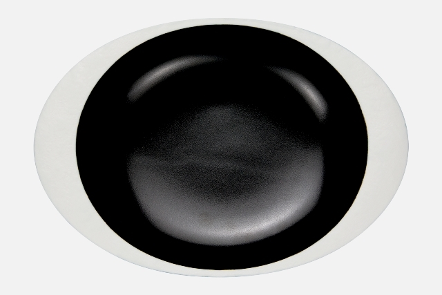 【匠の蔵 極上のカレー皿】 ストーン