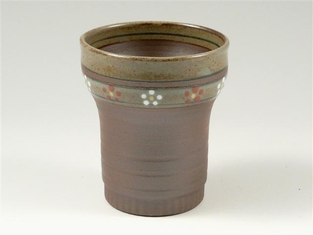 梅小花 キーポ焼酎カップ