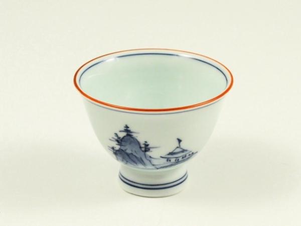 古代山水 小千茶(玉露煎茶)