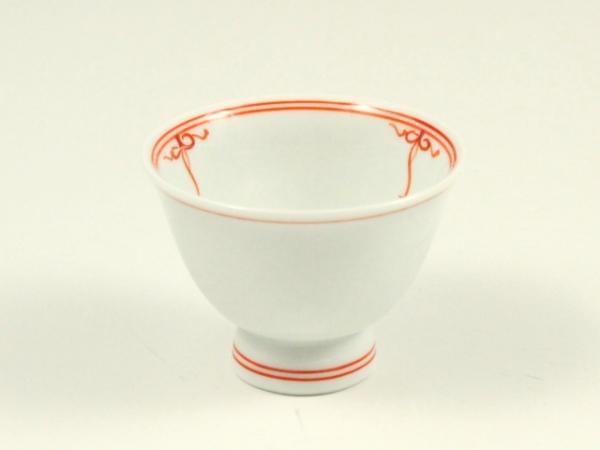 渕瓔珞(赤) 小千茶(玉露煎茶)