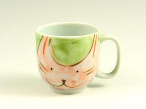 うさぎ ミニマグカップ