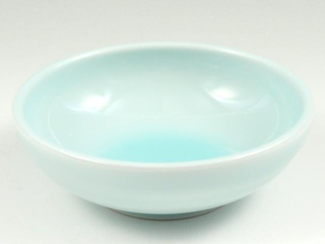 青白磁 多用鉢