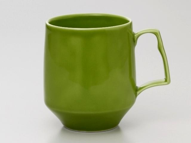 レモンライム モーニングマグカップ