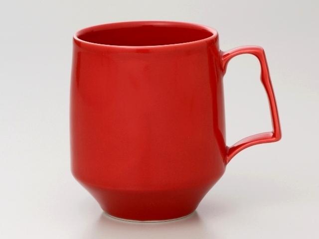 プチトマト モーニングマグカップ