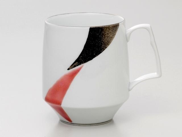 プリンセスリボン モーニングマグカップ