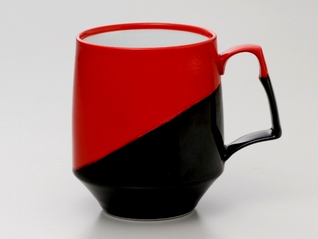 サンライズ モーニングマグカップ
