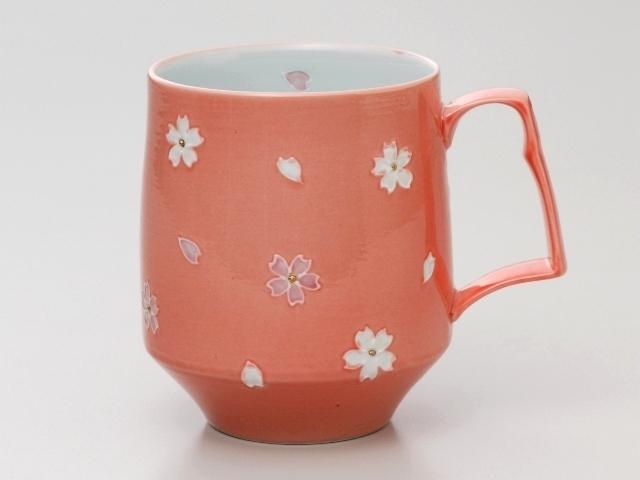 桜日和 モーニングマグカップ